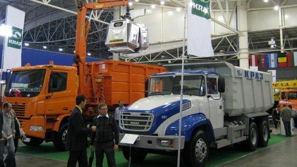 Нові українські автомобілі: презентація трох моделей?