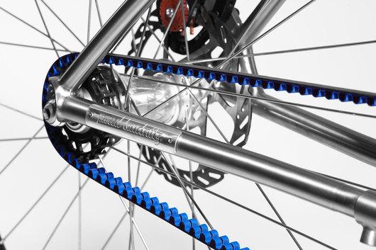 Велосипедний монорельс: корисно, екологічно та ефективно