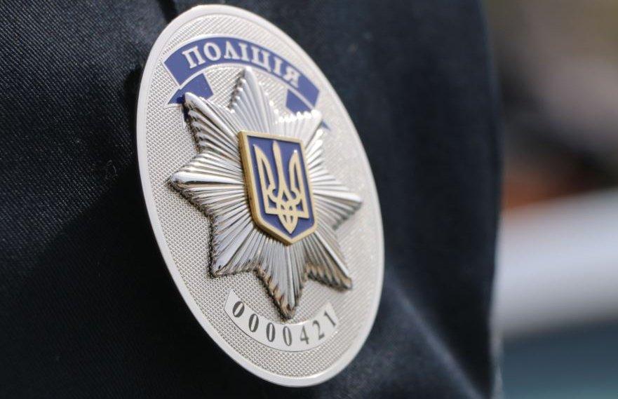 У Києві п'яний водій збив поліцейського та
