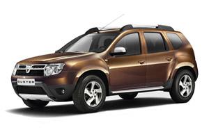 Renault Duster отримав новий двигун і КП