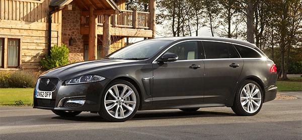 Jaguar позбавляється деяких авто