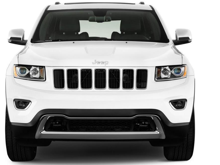 Jeep готує свій найбільший позашляховик