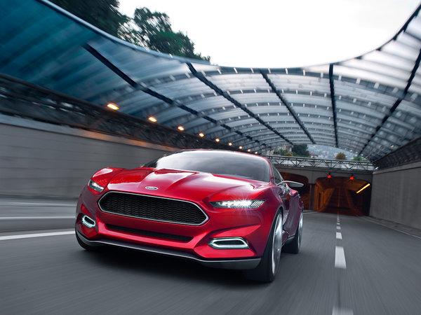 Ford Mustang кардинально змінить зовнішність