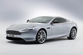 Aston Martin матиме нові двигуни