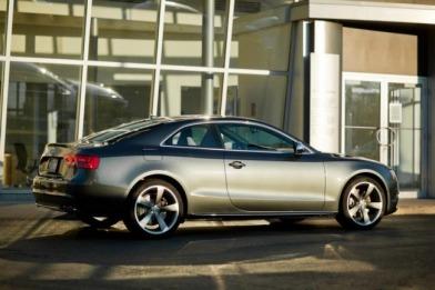 Audi представить лімітовану версію S5 для США