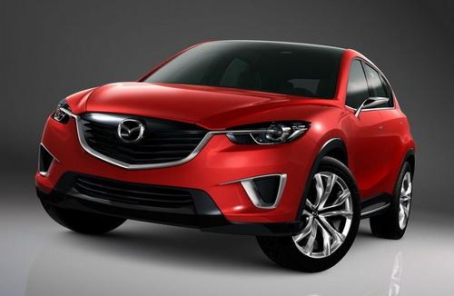 У США оцінили безпеку Mazda CX-5