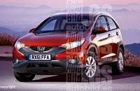 Honda HR-V повертається