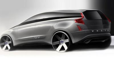 Volvo розробить нову лінійку 4-циліндрових турбодвигунів