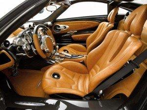 Ford розробляє водійські крісла спеціально для Європи