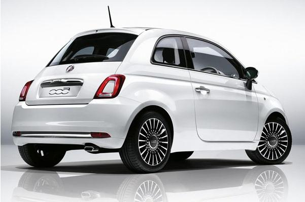 Fiat 500: інформація про нове покоління