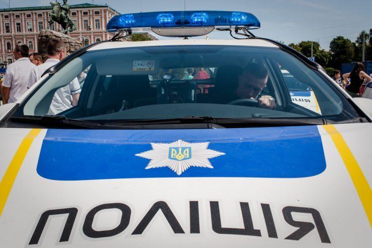 Реформована ДАІ готується до патрулювання на дорогах