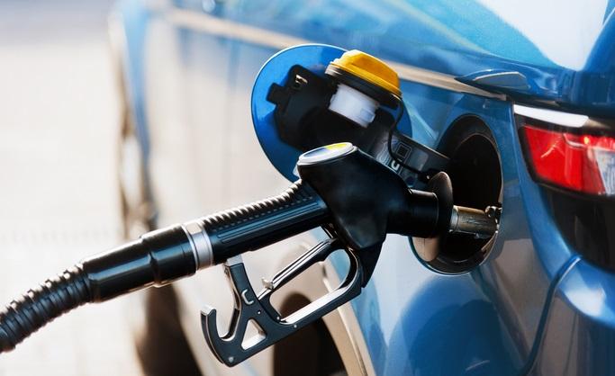 В Україні почався стрімкий ріст цін на бензини і дизель