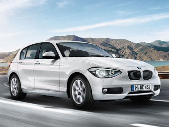 BMW побив рекорди продажів в 2011 році