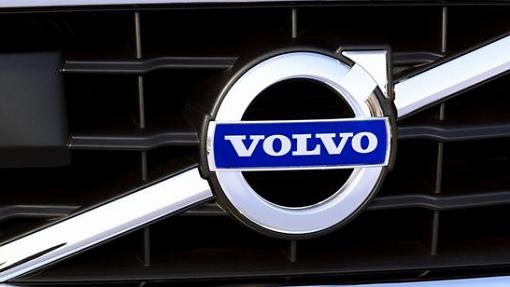 Volvo ділиться на три частини
