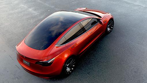 Fiat виходить на ринок електромобілів