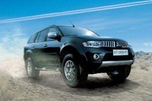 Mitsubishi Pajero Sport збиратимут в Росії