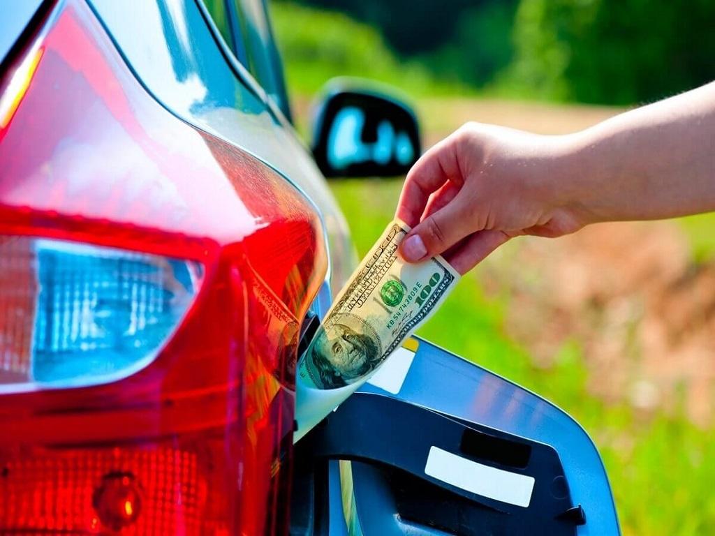 Як зменшити витрату пального