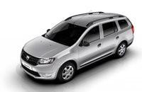 Dacia сподобався сегмент сіті-карів