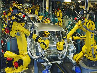 Mitsubishi припинить збирати автомобілі в Європі