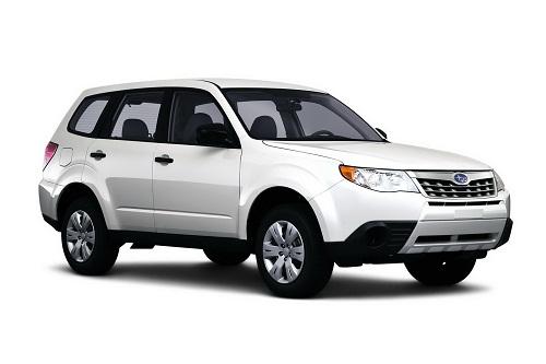 Subaru почнуть збирати в Росії