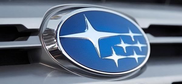Subaru відмовляється від компактного кросовера