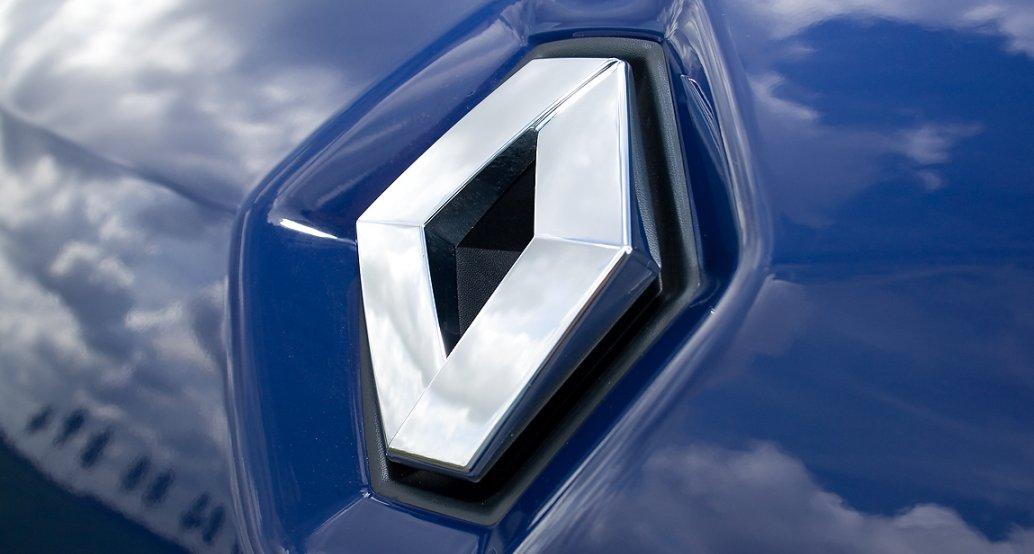 Renault готує дві моделі С-класу