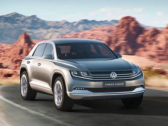 Новий VW Tiguan отримає стильну версію