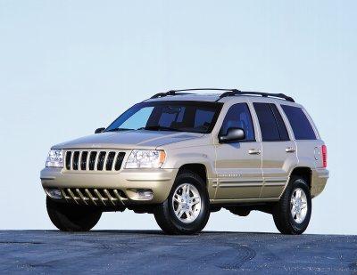 Chrysler відкликає три мільйони Jeep