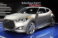 Hyundai оприлюднив цінник Veloster Turbo