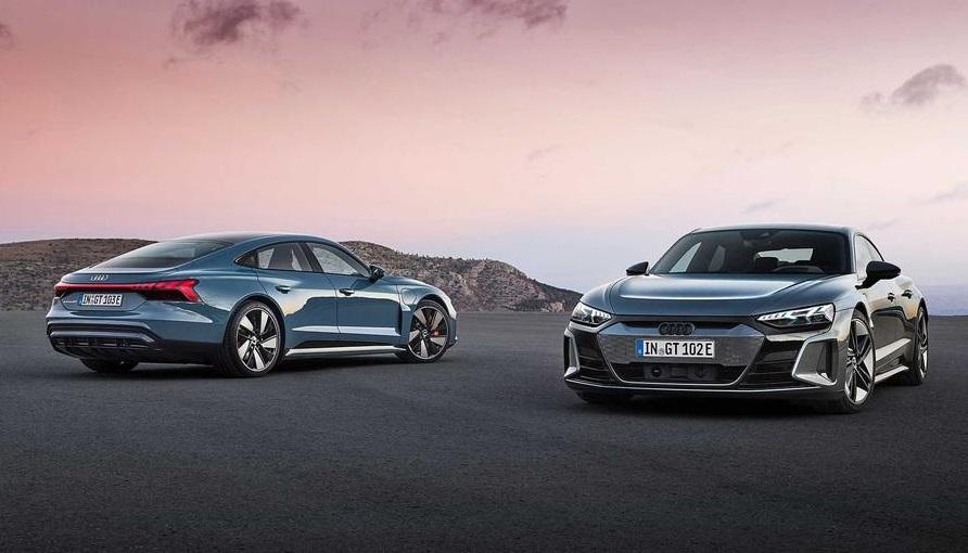 Не очікували? Audi зменшить запас ходу електромобілів