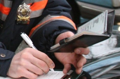 У Києві тривають профілактичні заходи ДАІ