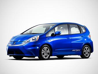 Через півроку Honda відправить до дилерів маленький електрокар