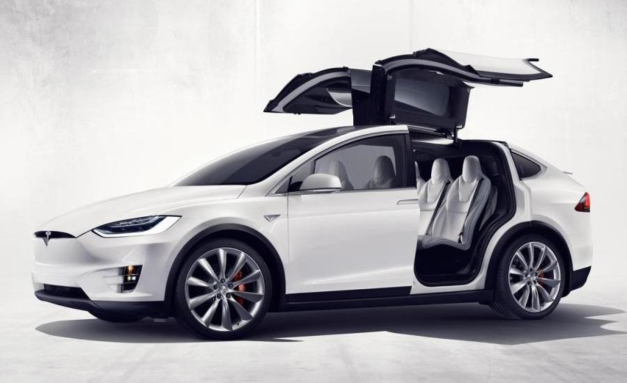 Відгуки власників Tesla Model X: «не машина, а руїна»