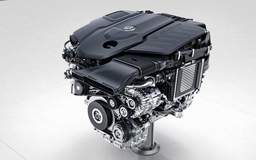 Перша інформація про новий Mercedes S-Class