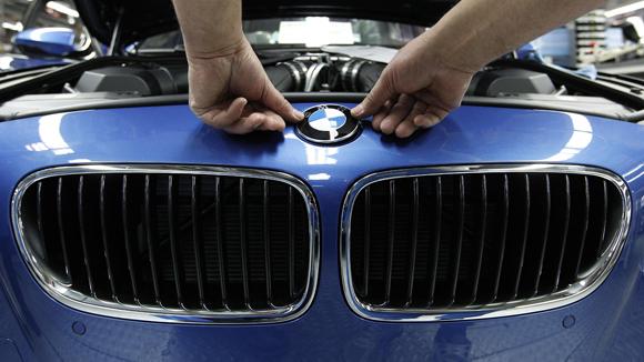 BMW відкликає більше мільйона автомобілів по всьому світу