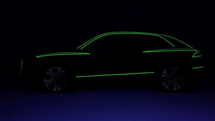 Серійний Audi Q8: перші офіційні зображення
