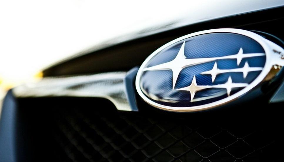 Subaru підготувала абсолютно нову модель автомобіля