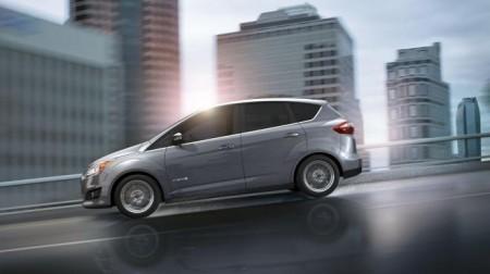 Ціна Ford C-MAX Hybrid стартуватиме від 25 995 доларів