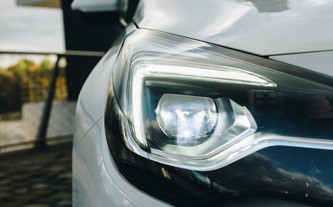 Opel Astra 2019: перші офіційні зображення