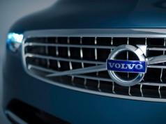 Volvo за рік оновить вісім моделей