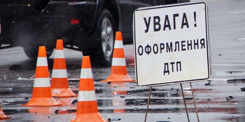 У Києві депутат скоїв ДТП та почав стрілянину