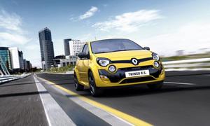 Renault Twingo стане задньопривідним