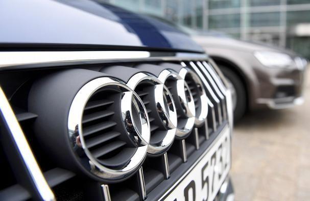 Audi: прокуратура готує арешти топ-менеджерів