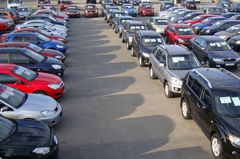 В Україні продаватимуть автомобілі по-новому