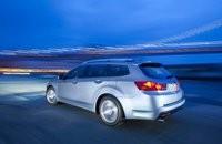 Компанія Acura збільшила ціну TSX Sport Wagon