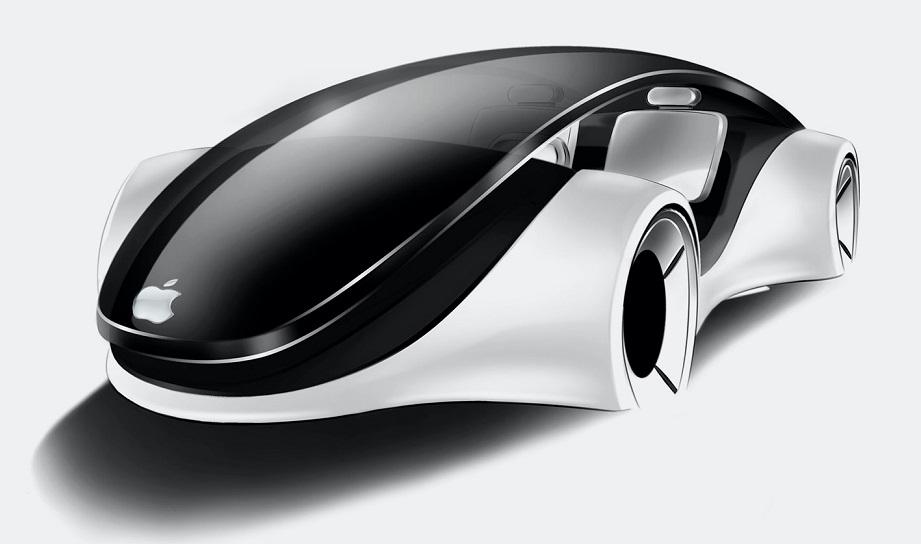 Apple + Hyundai: чи буде спільний електромобіль?