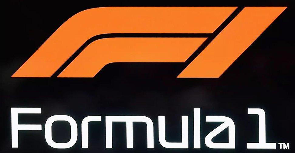 Формула-1 змінила свій логотип