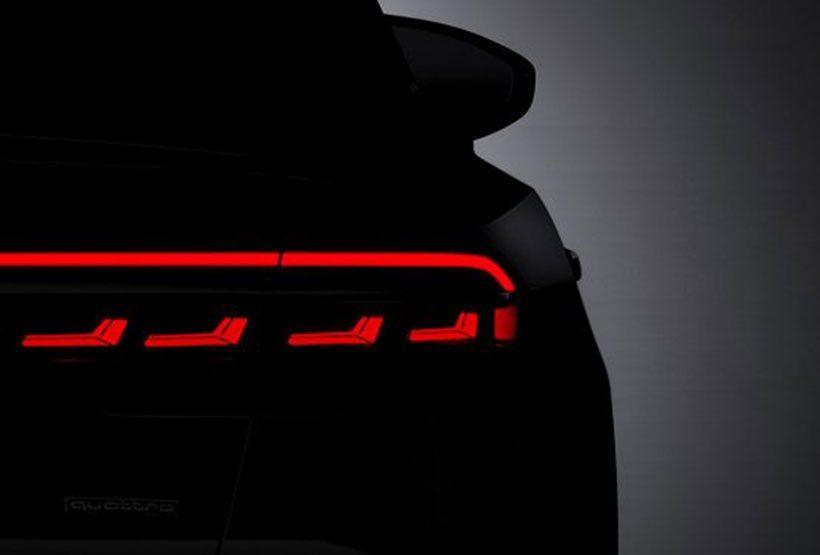 Audi A8 нового покоління: перше відео та інформація