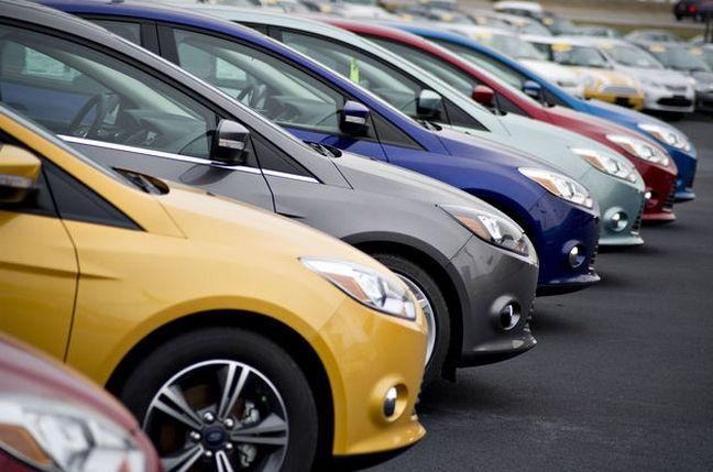 Зниження цін на автомобілі з Європи: чекаємо на глобальні зміни