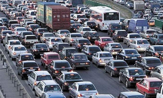 За відмову від автомобіля, водіям будуть платити гроші